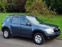 2014 Dacia Duster 1.5 dCi Ambiance 5dr - JUST 19,000 MILES
