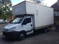MAN & VAN-HOUSE REMOVALS-JUNK REMOVAL-BUILDERS WASTE-HOUSE & RUBBISH CLEARANCE-OFFICE-GARDEN-GARAGE