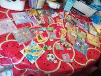 Pocket money toys £30