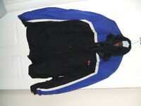 DAINESE ALL WEATHER QUALITY JACKET SIZE 58 ZIPOUT LINNING ETC,