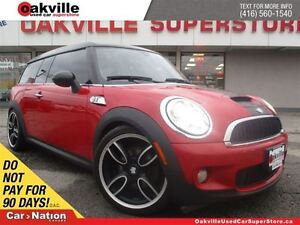 2008 MINI Cooper S Clubman WHOLESALE TO THE PUBLIC   AS-IS SPECI