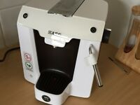 AEG Lavazza Coffee Machine