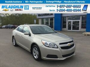 2013 Chevrolet Malibu LT *Touch Screen *Bluetooth *Remote Start