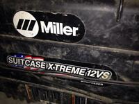 3 Miller Digital Suitcase Wire Feeds-Welding (price for each)