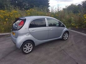 Peugeot iOn fully electric vehicle (EV), 13k miles 2011 with 8 months warranty