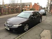 06 Honda Accord Executive 94k Top spec