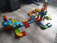 vtech childs play track