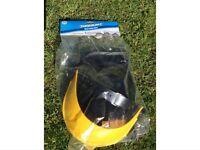 Brand New Mesh Safety Viser £5.00 pick up only