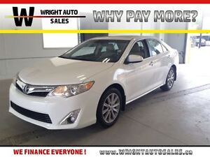 2012 Toyota Camry XLE|SUNROOF|LEATHER|52,278 KMS