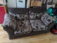 FREE: 2 seater sofa