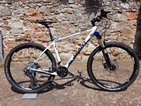 Giant XtC Advance 4 ( 2014 ) Mountain Bike