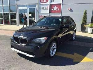 2012 BMW X1 28i SPORTPACK NAVI AWD XENON