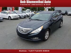 2014 Hyundai Sonata GL Htd Seats, Bluetooth, Cruise ($55 week...