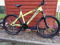 B'TWIN Rockrider 340 Mountain Bike - Good as New
