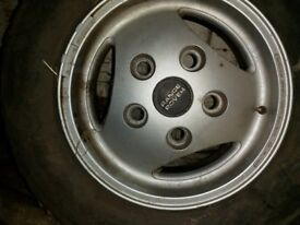 Range Rover Wheel and Tyre OFFERS WELCOME.