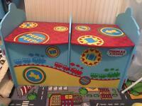 Thomas & Friends 2-seater storage bench