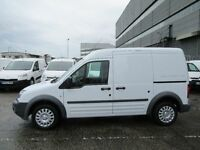 -- 2011 FORD TRANSIT CONNECT T230 90 BHP --