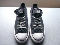 Converse 'well worn' all star 6.5