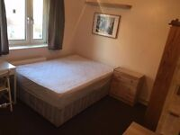 Lovely Double Room - 5 mins walk from Bethnal Green, Whitechapel & Stepney Green Underground