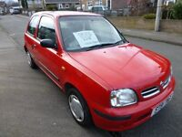 Nissan micra CAR LOCATED IN BARNSLEY SOUTH YORKSHIRE