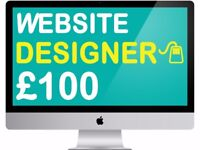 Web Design - Web Developer - Ecommerce - WordPress - CMS - Blog