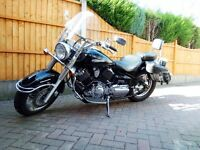 Yamaha XVS 1100A Classic 2004 Excellent Example of the model