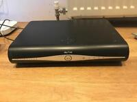Sky+ HD Box (with wireless WPS connectivity)