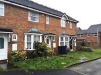 2 BEDROOM HOME-AVAILABLE TO VIEW ASAP-2 WC AREAS- BRAND NEW CARPETS-ALL WALLS PAINTED-£695