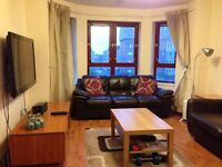 Furnished two bedroom to let at Charing Cross