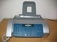 Canon B820 Inkjet Fax