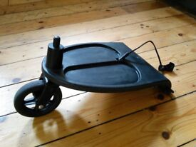 Great Condition Buggy Board for Bugaboo Frog Gecko Cameleon