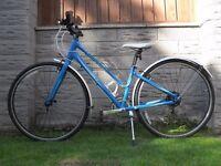 Giant LIV 3 W XS Ladies/Girls Hybrid Bicycle