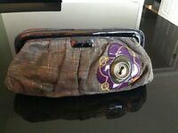 Billy Bag Clutch Bag