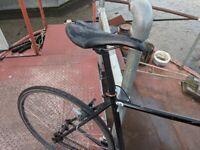 Charge Plug 2 Single Speed bicycle