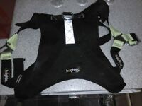 Heightec full body harness