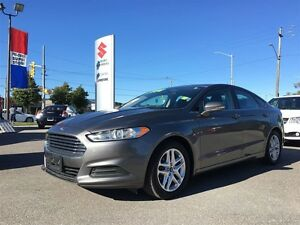 2013 Ford Fusion SE ~Power Seat ~  17-inch Alloy Wheels