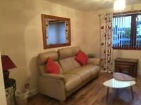 Two bedroom house for rent Invergordon near Inverness