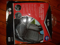 BRAND NEW, UNOPENED AUTO TECH HEATED CAR SEAT