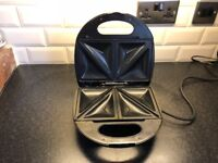 Stainless Steel Sandwich Toaster