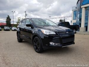 2016 Ford Escape SE AWD-ONE OWNER-ACCIDENT FREE-LOW MONTHLY PAYM