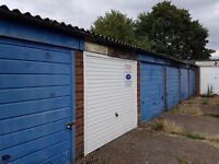 Garages to rent: Walton Road Hoddeston - perfect for storage