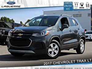 2017 Chevrolet Trax LT**AWD*CAMERA*BLUETOOTH*A/C**