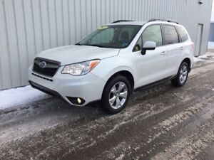 2015 Subaru Forester 2.5i Convenience Package 2.5i CONVENIENC...