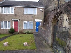 Furnished House to Let in a quiet area of King Cross, Halifax.