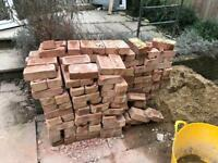 Bricks for pickup