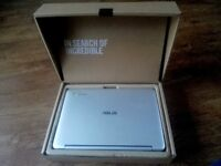 "ASUS C100PA 10.1"" Touchscreen Chromebook Flip Portable Laptop"