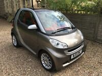 Mercedes SMART ForTwo Passion