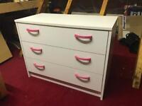 Kids drawers set (girls)