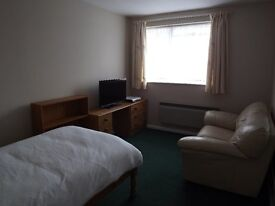 Room to Rent in Witham. £100 pw ( All inclusive)