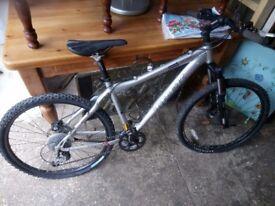 Trek 6500 Mountain Bike